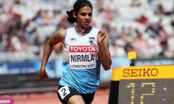 Banned, Indian Athlete, Stimulant