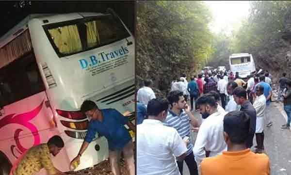 Bus Accident, Death, Uduppi