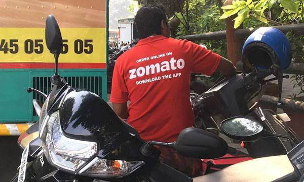 Zomato Employees,  Protest , Ladakh Stand-Off
